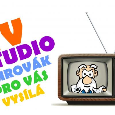 TV studio Hamrovák